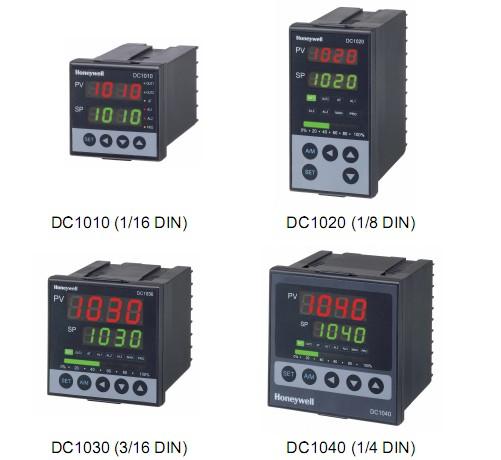 Đồng hồ Honeywell dc1040, dc1030, dc1010, dc1020