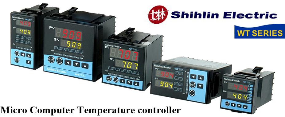 đồng hồ nhiệt shihlin