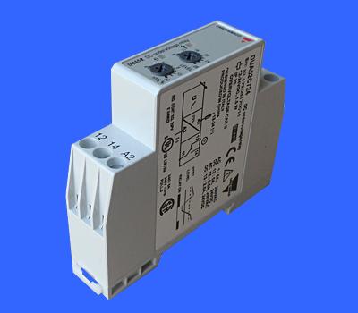 Relay bảo vệ thấp áp DC - Ắc quy