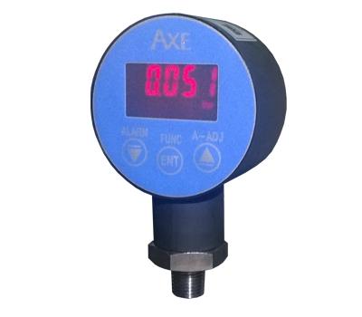 Cảm biến đo áp suất âm, Cảm biến đo áp suất chân không