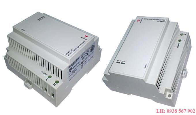 Bộ nguồn 12VDC 5A, Bộ nguồn 12VDC 10A