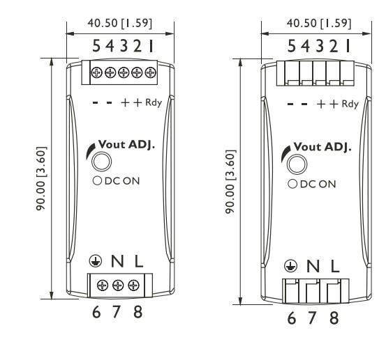 Bộ nguồn 5VDC 10A, bộ nguồn 5VDC 60W