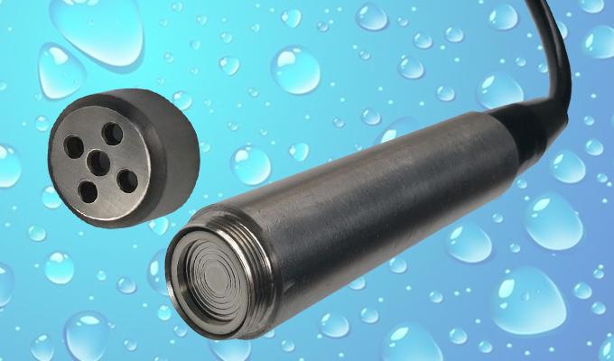 Cảm biến áp suất báo mức nước, mức chất lỏng.