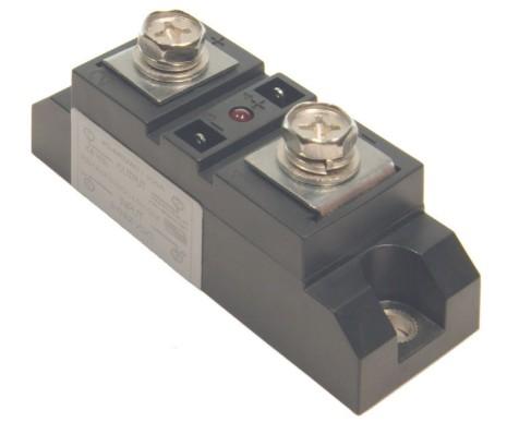 Relay bán dẫn 1 pha 150A, 250A, 120A