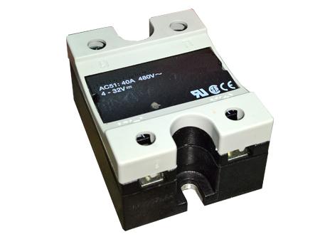 Relay bán dẫn 1 pha, 3 pha 150A, 250A, 120A, 300A