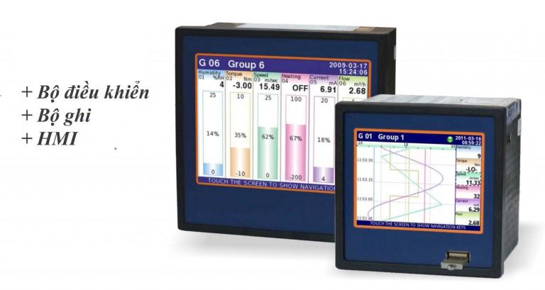 Bộ ghi dữ liệu độ ẩm, bộ ghi dữ liệu nhiệt độ