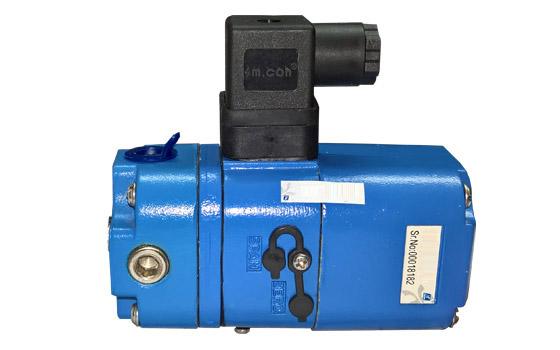 Bộ điều chỉnh áp suất khí nén tuyến tính