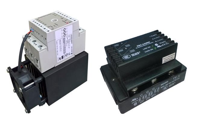 Bộ điều khiển công suất điện trở