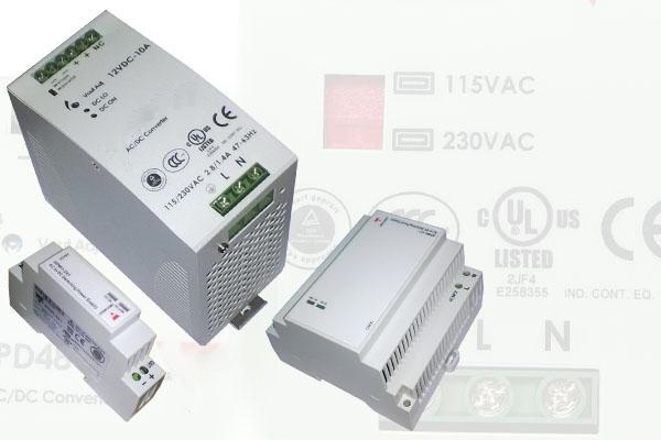 Bộ Nguồn 12VDC, bộ nguồn 220VAC, 220VDC sang 12VDC