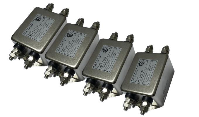 Bộ lọc nguồn, bộ lọc nhiễu cho biến tần - noise filter