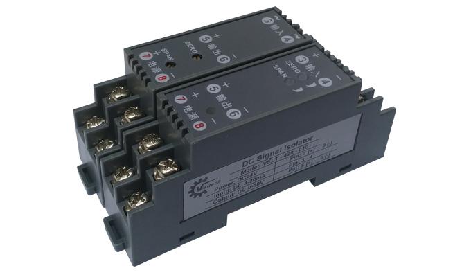 Bộ chuyển đổi tín hiệu 0-5A sang 4-20mA.