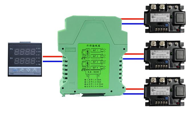 Bộ điều khiển SCR, bộ điều khiển điện trở