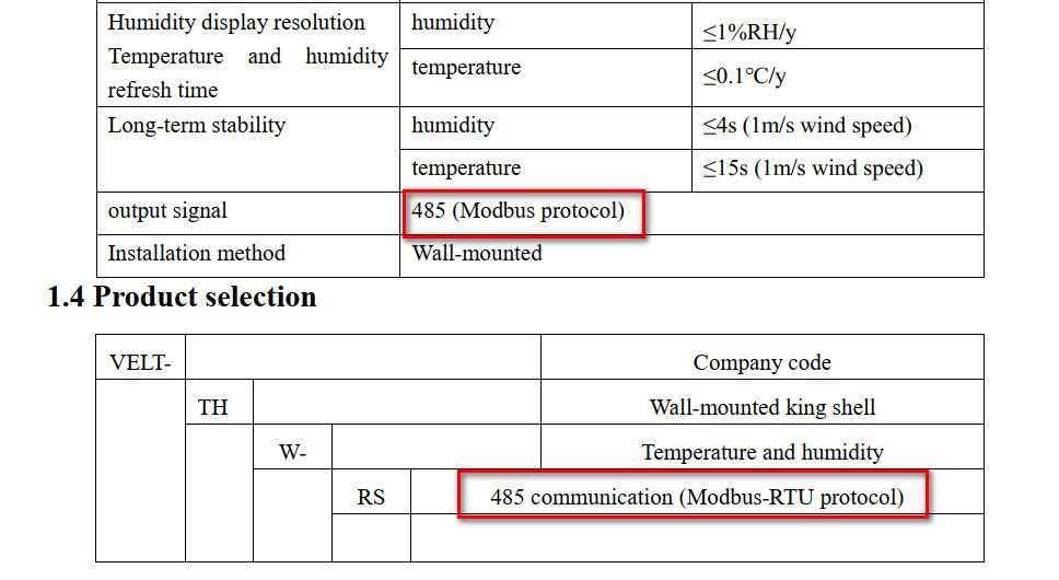 Hướng dẫn phần mềm Đọc dữ liệu và kết nối RS485